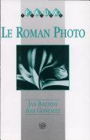 Pdf Le Roman-photo Telecharger