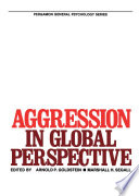 Aggression In Global Perspective