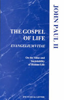 The Gospel of Life