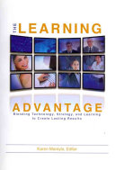 The Learning Advantage