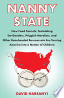 Nanny State Book Online