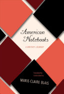 American Notebooks