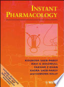 Instant Pharmacology Book