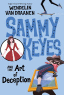 Pdf Sammy Keyes and the Art of Deception