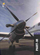 Part M Continuing Airworthiness Requirements Book PDF
