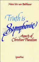 Truth is Symphonic
