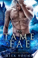 To Tame A Fae Book