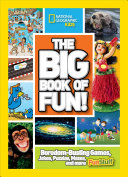 NG Kids Big Book of Fun