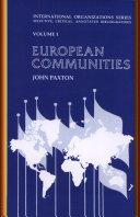 European Communities