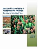 Bark Beetle Outbreaks in Western North America