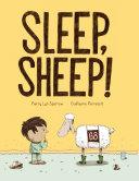 Pdf Sleep, Sheep! Telecharger