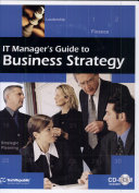 IT Manager s Guide to Business Strategy