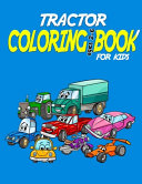 Tractor Coloring Books for Kids Ages 2 6 Book PDF