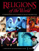 Religions of the World: A-C