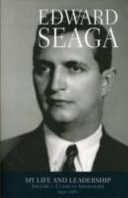 Edward Seaga: Clash of ideologies 1930-1980