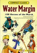 Water Margin  2010 Edition   EPUB