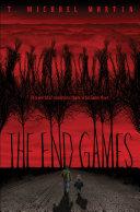 The End Games Pdf/ePub eBook