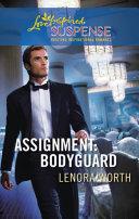 Pdf Assignment: Bodyguard