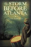 The Storm Before Atlanta Book
