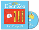 The Pop Up Dear Zoo Book and CD Pack