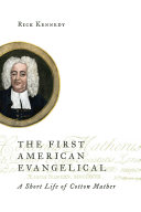 The First American Evangelical [Pdf/ePub] eBook