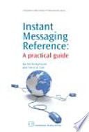 Instant Messaging Reference Book PDF