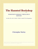 Free The Haunted Bookshop (Webster's German Thesaurus Edition) Read Online