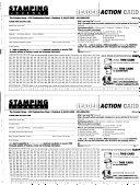 Stamping Journal Book PDF