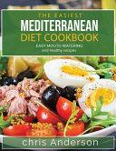 The Easiest Mediterranean Diet Cookbook