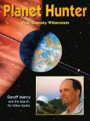 Planet Hunter Pdf/ePub eBook