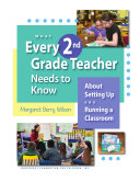 What Every 2nd Grade Teacher Needs to Know