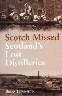 Pdf Scotch Missed