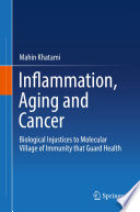 Inflammation, Aging and Cancer