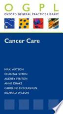 Cancer Care Book