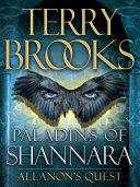 Paladins of Shannara: Allanon's Quest (Short Story) Pdf/ePub eBook