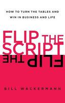 Flip the Script Book