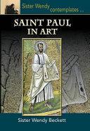 Sister Wendy Contemplates Saint Paul in Art