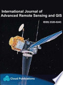 International Journal of Advanced Remote Sensing and GIS