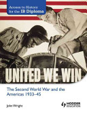 The Second World War and the Americas 1933-45