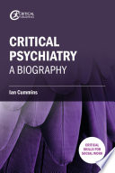 Critical Psychiatry Book
