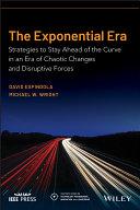 The Exponential Era