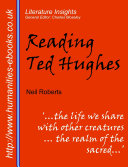 Reading Ted Hughes: New Selected Poems