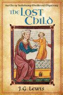The Lost Child Pdf/ePub eBook