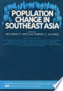 Population Change in Southeast Asia