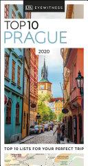 DK Eyewitness Top 10 Prague