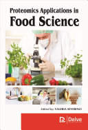 Proteomics Applications in Food Science Book