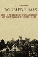 Pdf Troubled Times