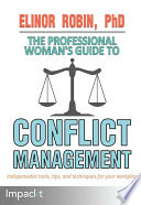 The Professional Woman's Guide to Conflict Management Pdf/ePub eBook