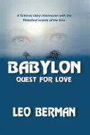 Babylon - Quest For Love
