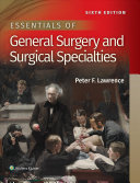 Cover of Essentials of General Surgery and Surgical Specialties